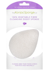 The Konjac Sponge Company Doggy Tear Drop Sponge - The Konjac Sponge Co спонж конняку для животных